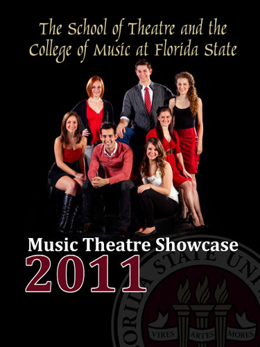 Music Theatre Showcase 2011