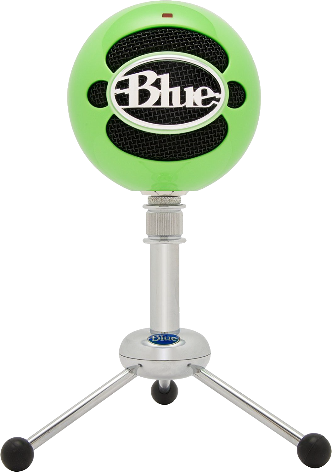 Blue Snowball Microphone.png