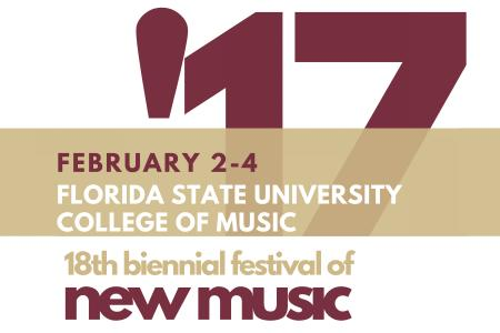 Festival of New Music
